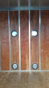 Portholes - Inside